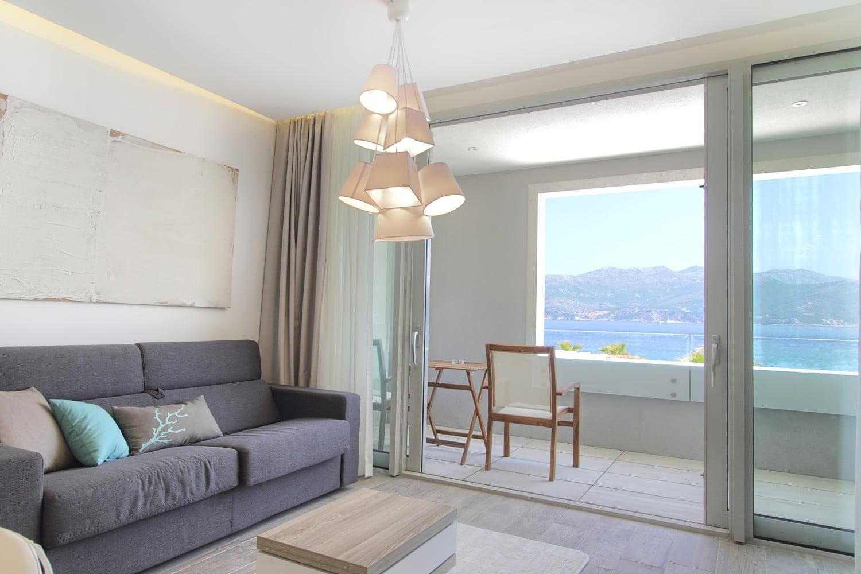 Three Bedroom Suite Kalamota