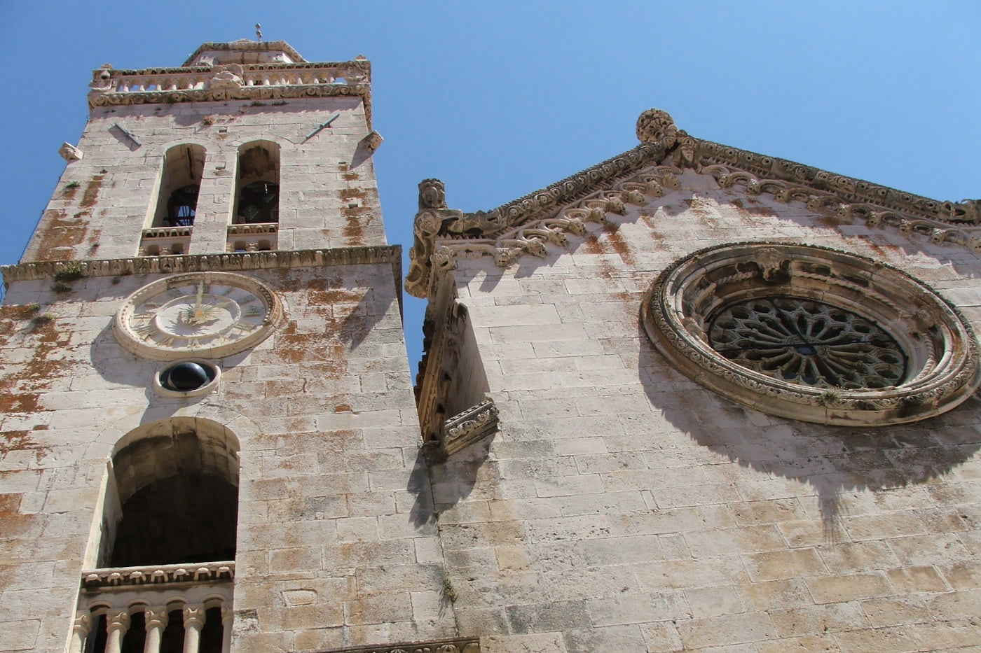 Cathedral Korcula