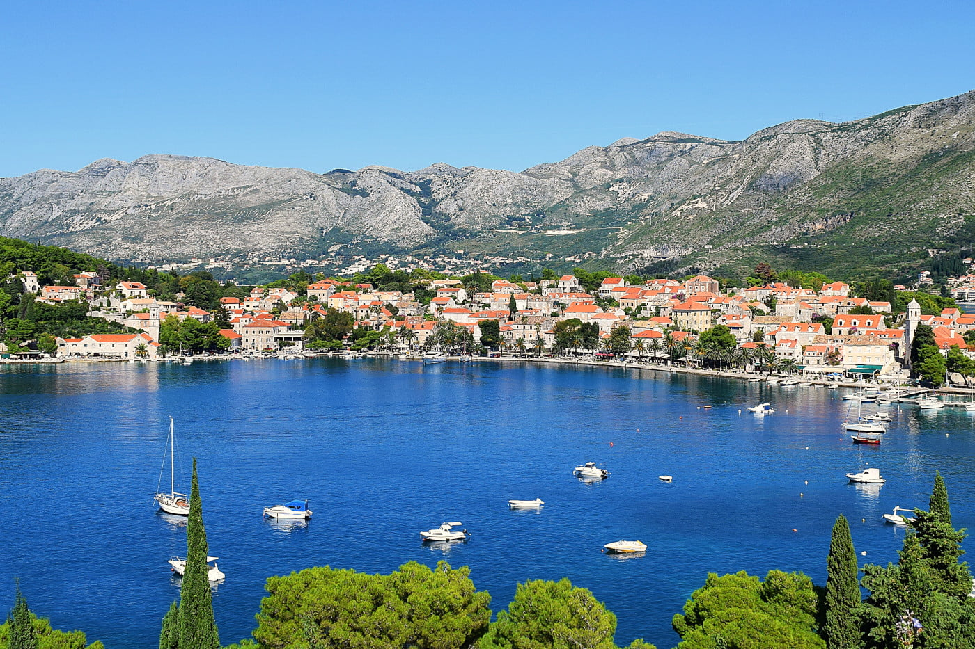 Cavtat, an Ancient town with rich history