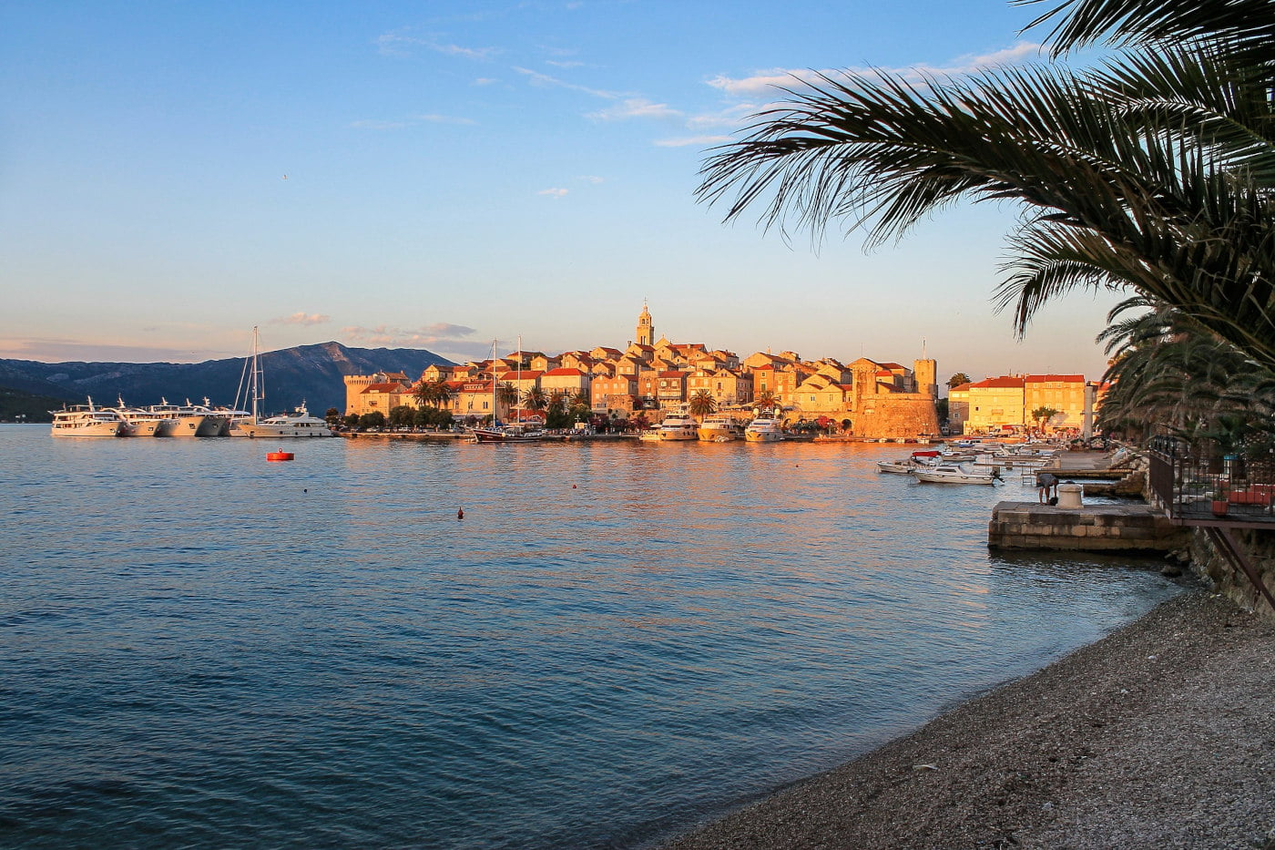 Photo of Old Town Korcula